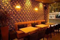 Cafe and Bar Interior Design