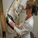 乳房x光检查测试中心