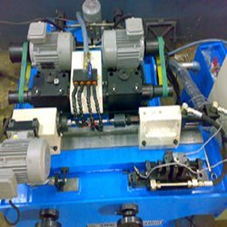 Gear Face Polishing Machine