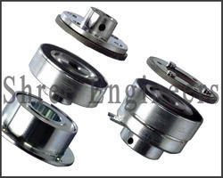 Dry Electromagnetic Single Disc Clutches