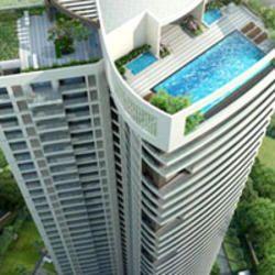 Kalpataru Pinnacle Apartment