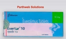 Zortress Tablets, Certican Tablets, Afinitor Tablets