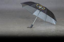 自动开启折叠伞,尺寸:21 x 8英寸