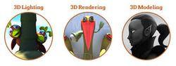 2d 3d Flash Animation Services