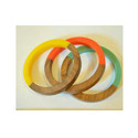 Fancy Wooden Bangles