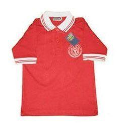 School Uniform T-Shirt