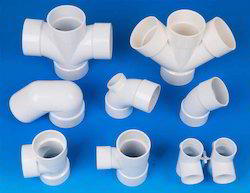 PVC Plumbing Fittings