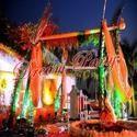Radha Krishan Wedding Theme