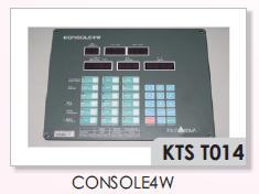 Tsudakoma Console4w