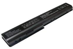 Scomp Laptop Battery Hp Dv 7