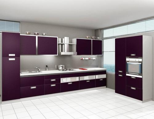 Modular Kitchen, Cabinet Handles And Knobs