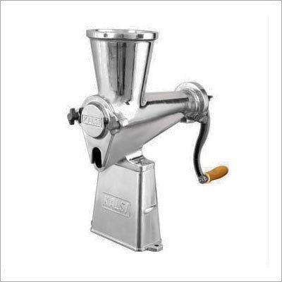 Commercial Hand Operated Juice Machine Jeeva Enterprises