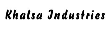 Khalsa Industries