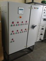 Thyristor Switched Automatic Power Control Panel