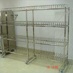 SS Plate Rack : plate stand rack - pezcame.com
