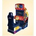 Speed Racing Arcade Game