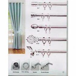 Designer Curtain Rod At Rs 30 Square
