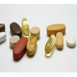 Zinc Preparations Drugs