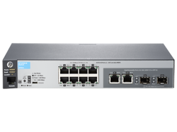 HP 2530-8 Switch