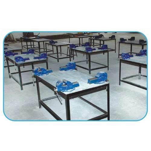 Beau Workshop Table