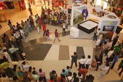 Mall Promotion Management Services