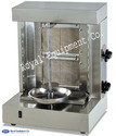 Shawarma Machine Gas Type