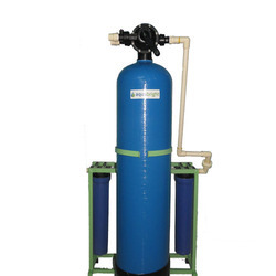 Iron Removal Filter (Capacity: 2000 Liter/hr)