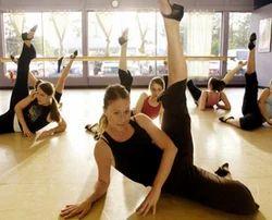 Jazz Dance Training Services