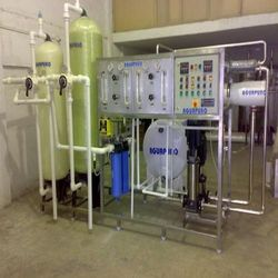 Drinking Water Filters System