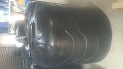 Blow  Roto Mould