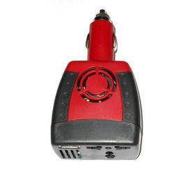 Serai Plug in DC Car Inverter