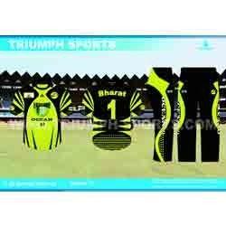 Online Cricket Apparel