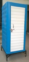 Economical Toilet