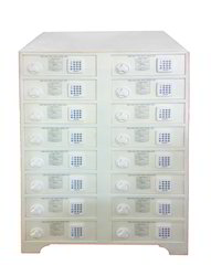 Electronic Lockers for Hotels
