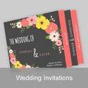 All Customized Invitation Cards