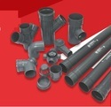 Prince PVC Pipe and Fitting