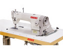 Usha Single Needle Lock Stitch Machine 8500