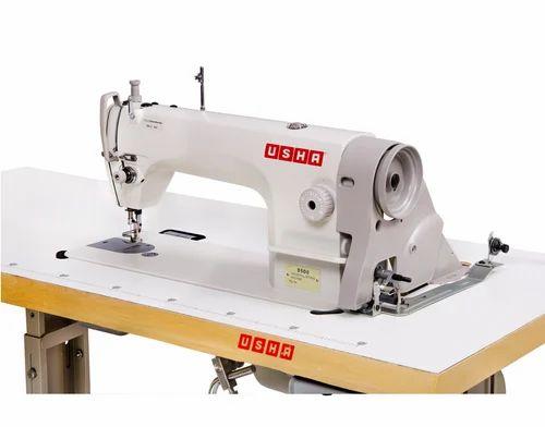 Usha Single Needle Lock Stitch Machine 40 At Rs 40 Set Best Usha Sewing Machine Customer Care Bangalore