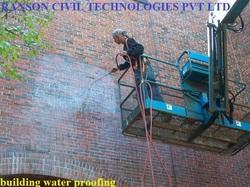 Building Waterproofing Contractors
