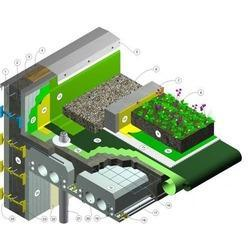 Sustainable Green Building Design Service