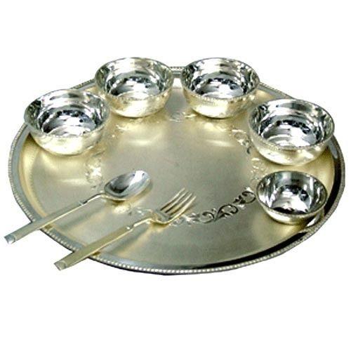 463a70a67a8 Silver Utensils in Mumbai