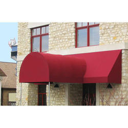 Tailor Made Fixed Awnings