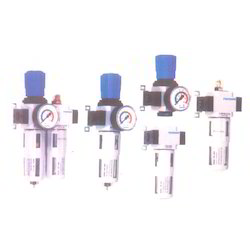 Pneumatic FRL Unit