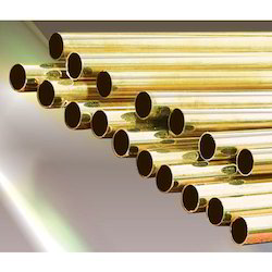 Copper Brass Tubes