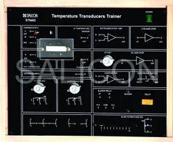 Temperature Transducer Trainer-ST8402