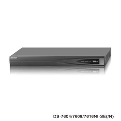 DS-7600 Series NVR