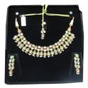 Multi-colored Necklace Set