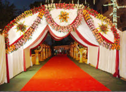 Wedding catering stage decorations service provider from hyderabad junglespirit Choice Image