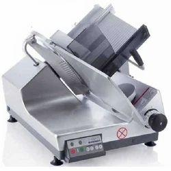 Semi Automatic Slicing Machine