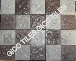 Cement Cobble Stone